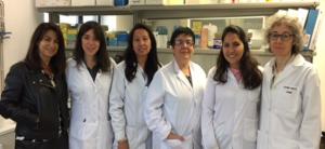 Grupo Inmunonutrición