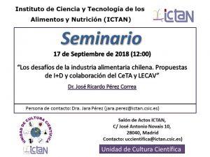 Seminario 17-9-2018