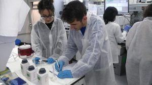 3 científico 1 día