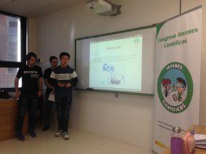4 congreso jovenes cientificos