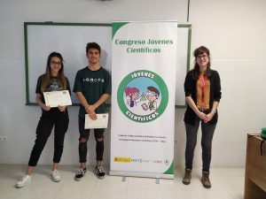5 congreso jovenes cientificos