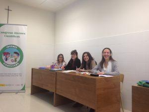 6 congreso jovenes cientificos