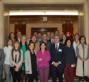 ICTAN researcher joins to the Scientific Committee of the Spanish Agency for Food Safety and Nutrition