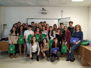 PORTADA congreso jovenes cientificos