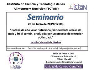 Seminario 28-6-2019