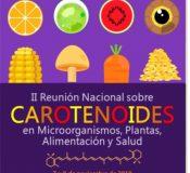 Second National Meeting on Carotenoids