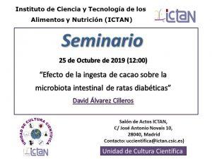 Seminario 2019_10_25 David